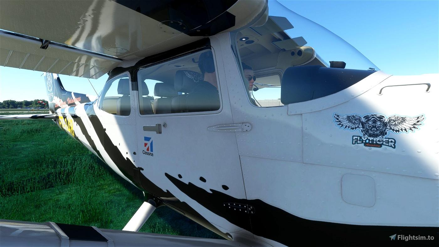 Fly Tiger Aviation
