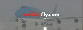 Corsairfly 747-8i Image Flight Simulator 2020