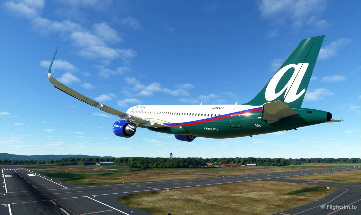 Air Tran Airways