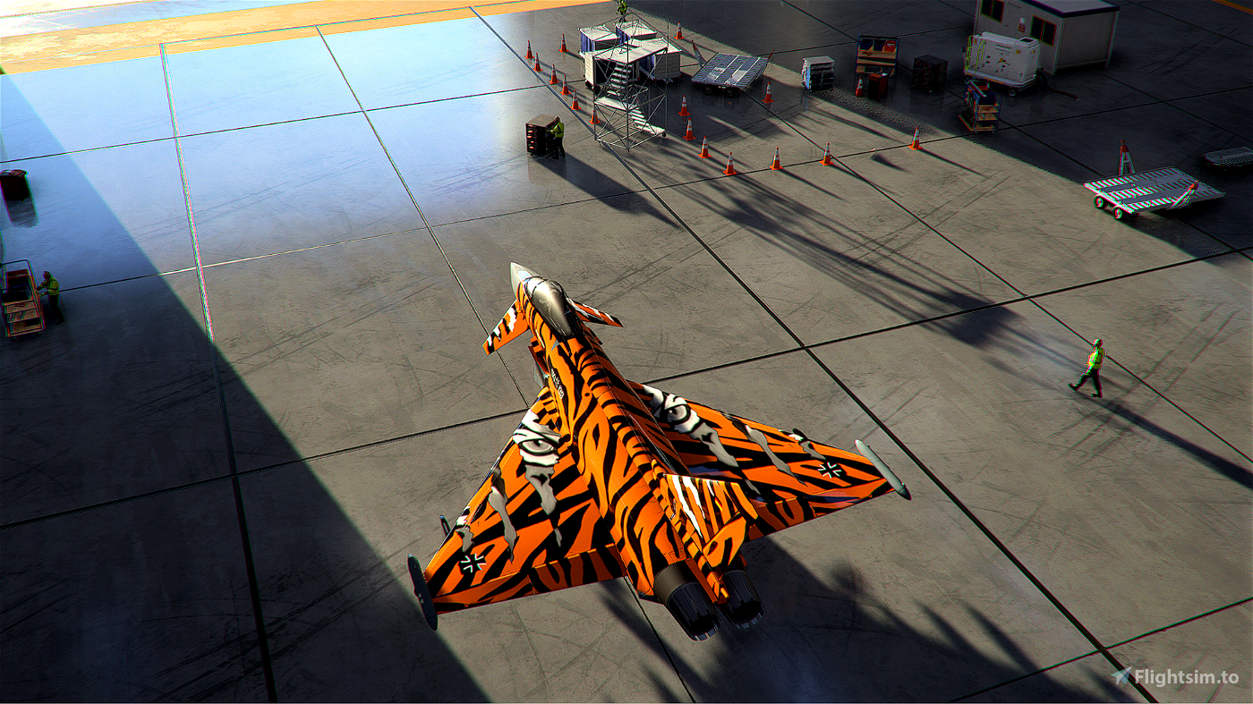 IAZ-EurofighterTyphoon-Livery GhostTiger Bronze