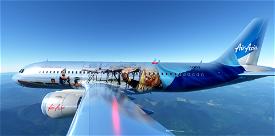 Semporna Image Flight Simulator 2020