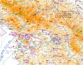 Italian VFR waypoints for PlanG - LittleNavMap Image Flight Simulator 2020