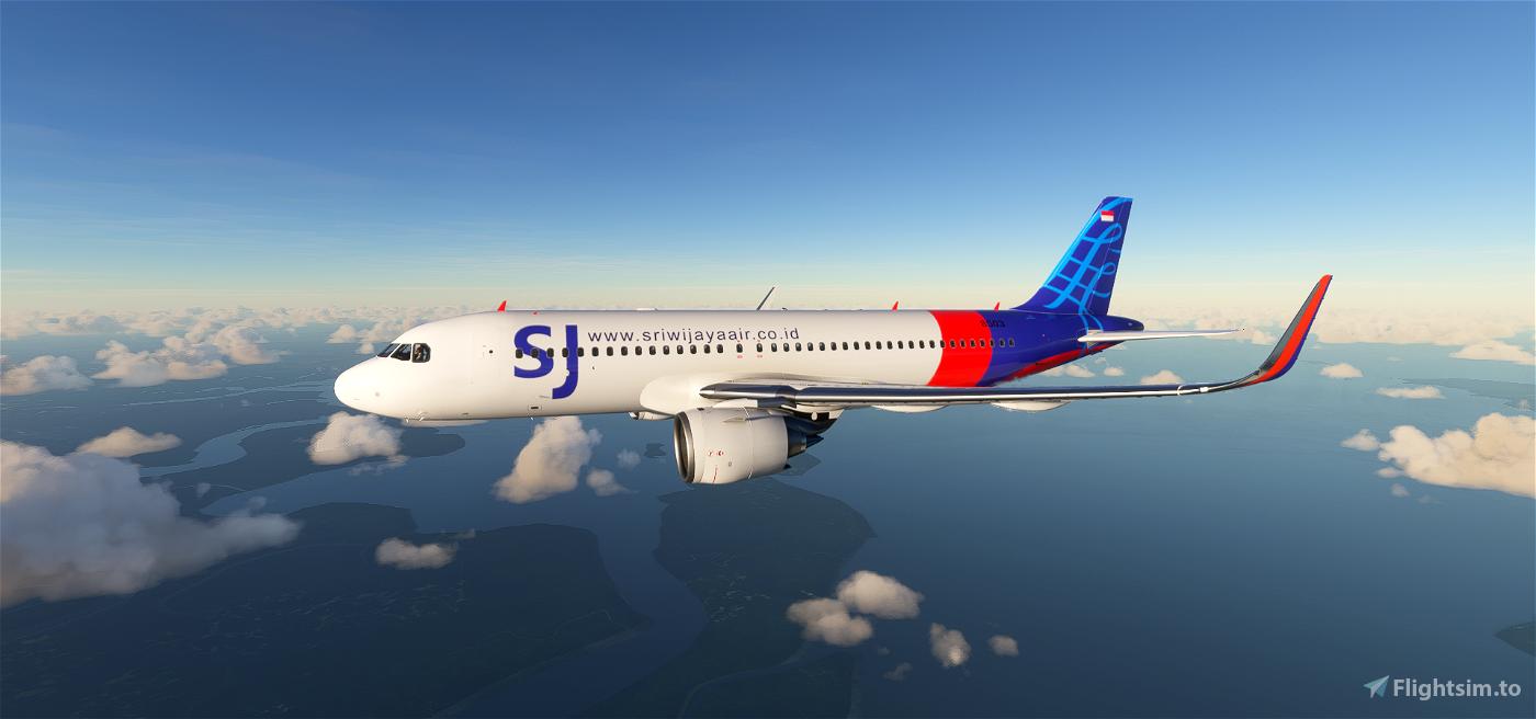 Sriwijaya Airlines