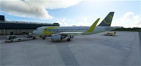 Primera Image Flight Simulator 2020