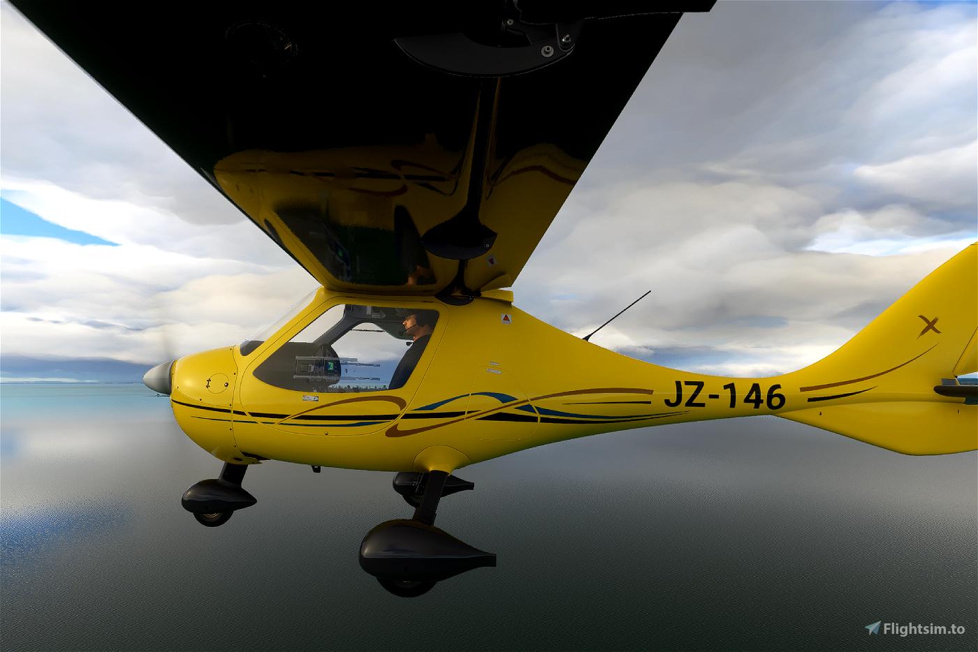 Flight Design CTSL X Series (9 colours)