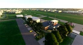 EHHO - Hoogeveen improvement Image Flight Simulator 2020