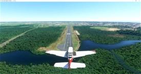 guadeloupe TFFR Image Flight Simulator 2020