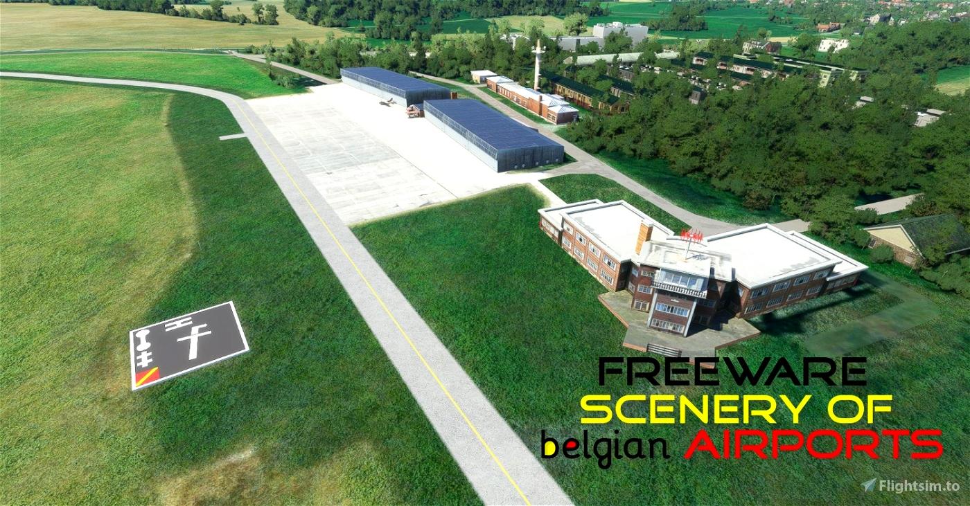 EBTN Tienen Goetsenhoven, Belgium