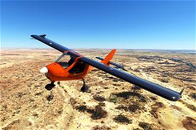 Flight Design CTSL X Series (9 colours) Image Flight Simulator 2020