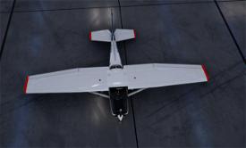 Cessna 152 Olympic Image Flight Simulator 2020