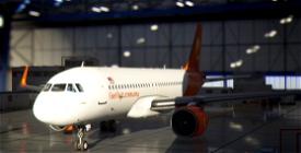 Malaysian Aviation Group A320 Neo Image Flight Simulator 2020