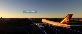 East Midlands Airport - EGNX  Image Flight Simulator 2020