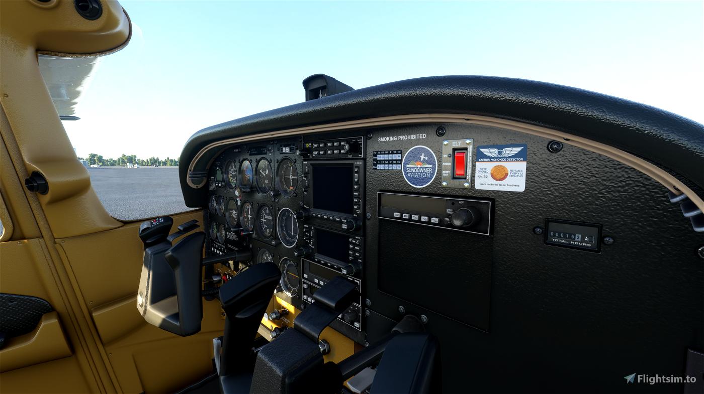 N12860 Interior