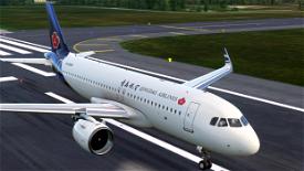 Qingdao Airlines [4K] Image Flight Simulator 2020