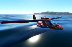 ICON A5 X Series (9 Colour) Image Flight Simulator 2020