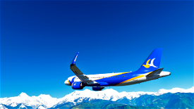 Buddha Air Image Flight Simulator 2020