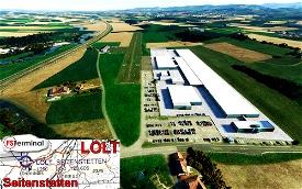 LOLT Flugplatz Seitenstetten Image Flight Simulator 2020