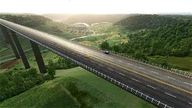 Kochertalbruecke Image Flight Simulator 2020