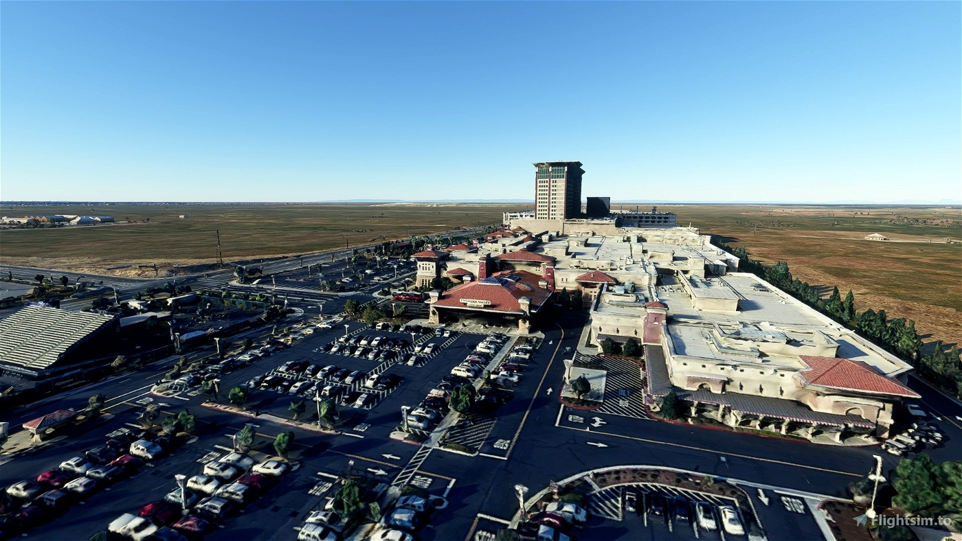 Thunder Valley Casino and Resort Sacramento, California
