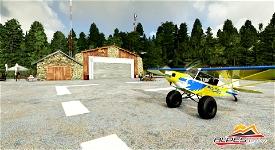 Avoriaz altisurface F7427 Image Flight Simulator 2020