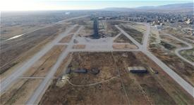 Ashgabat UTAA (Airport & Lights Enhancement) Image Flight Simulator 2020