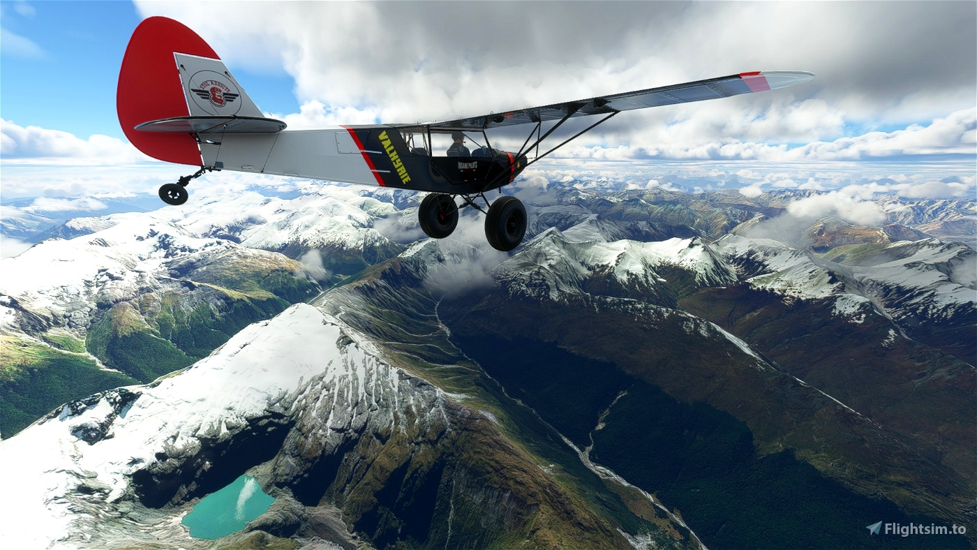 Discover New Zealand Bush Trip | Featured in the STOL Addicts Video