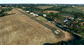 Holmbeck Farm Airfield Image Flight Simulator 2020