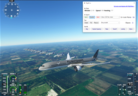 FlightFun Image Flight Simulator 2020
