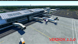 (MMVR) Veracruz Intl. Upgrade Image Flight Simulator 2020