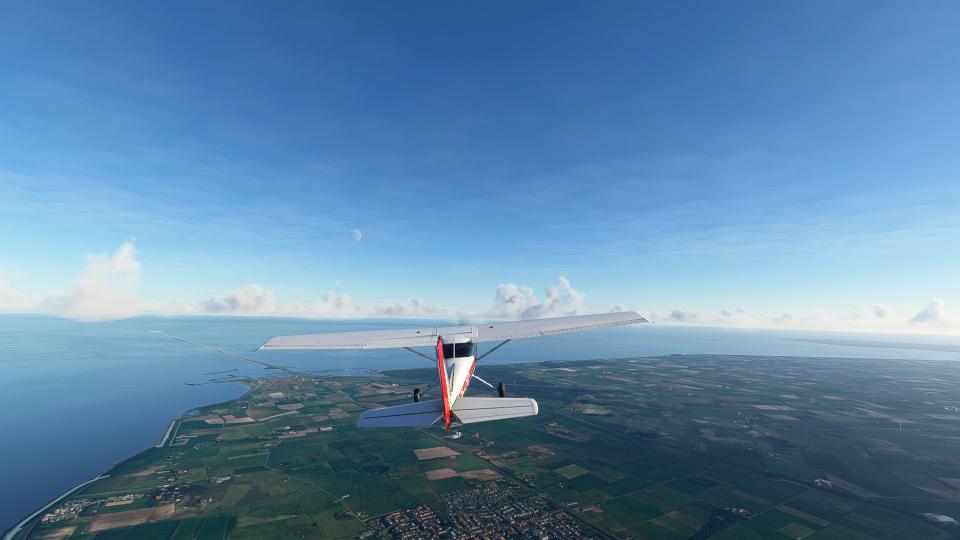 Holland by Air 2021