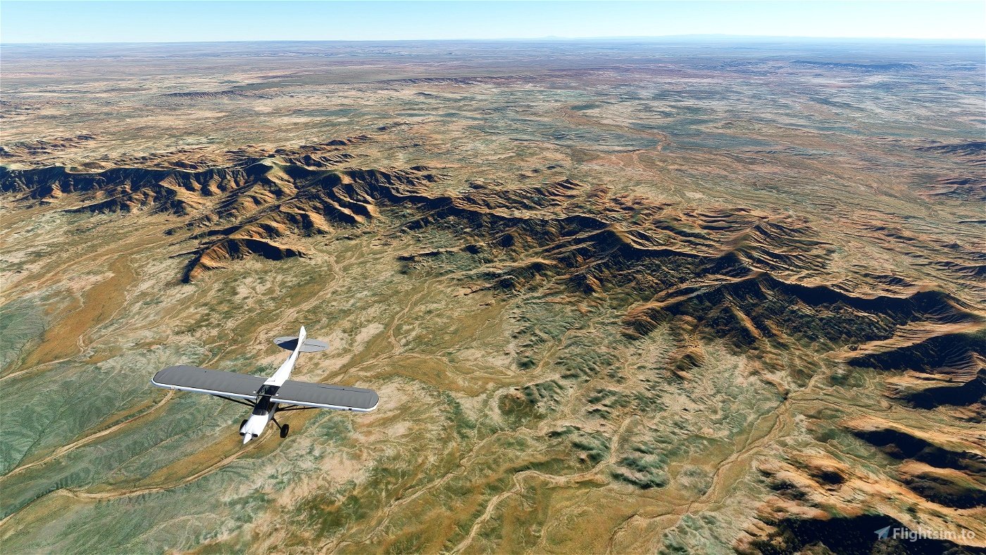 Southwest U.S. Bush Trip