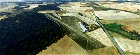 LEL8 Herrera de Pisuerga Image Flight Simulator 2020