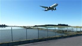 NAHA Ver1.2 Image Flight Simulator 2020