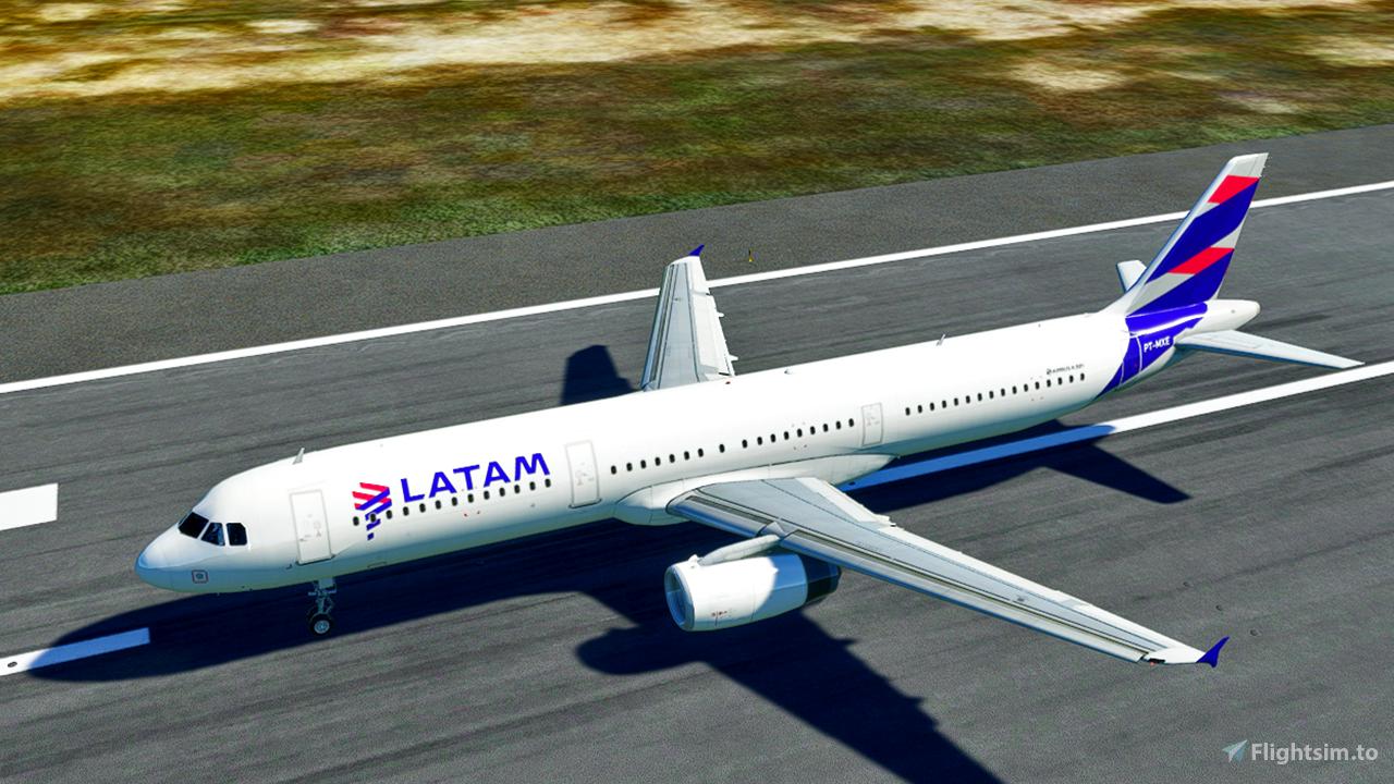 LATAM [4K]