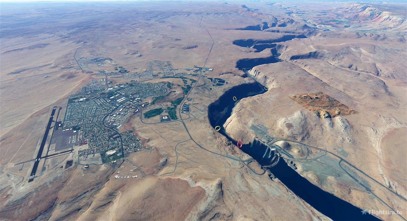 Grand Canyon AirRace