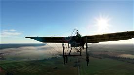 Circuit De L'Est Race Image Flight Simulator 2020