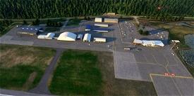 BIAR - Akureyri Image Flight Simulator 2020