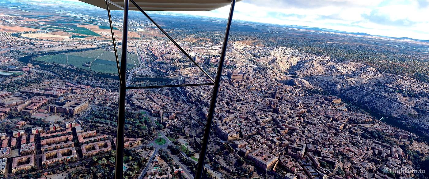 Toledo,Spain
