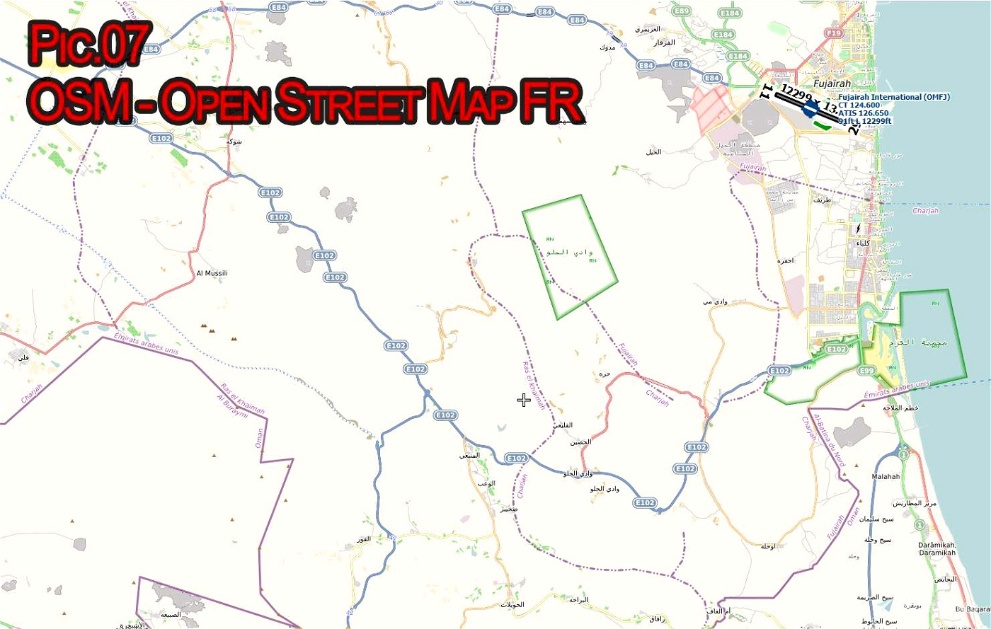 Map extensions for Little Navmap (LNM)