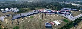 Parque Principado, Siero, Asturias Image Flight Simulator 2020