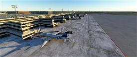 Flughafen Berlin Brandenburg Enancement [EDDB] Image Flight Simulator 2020