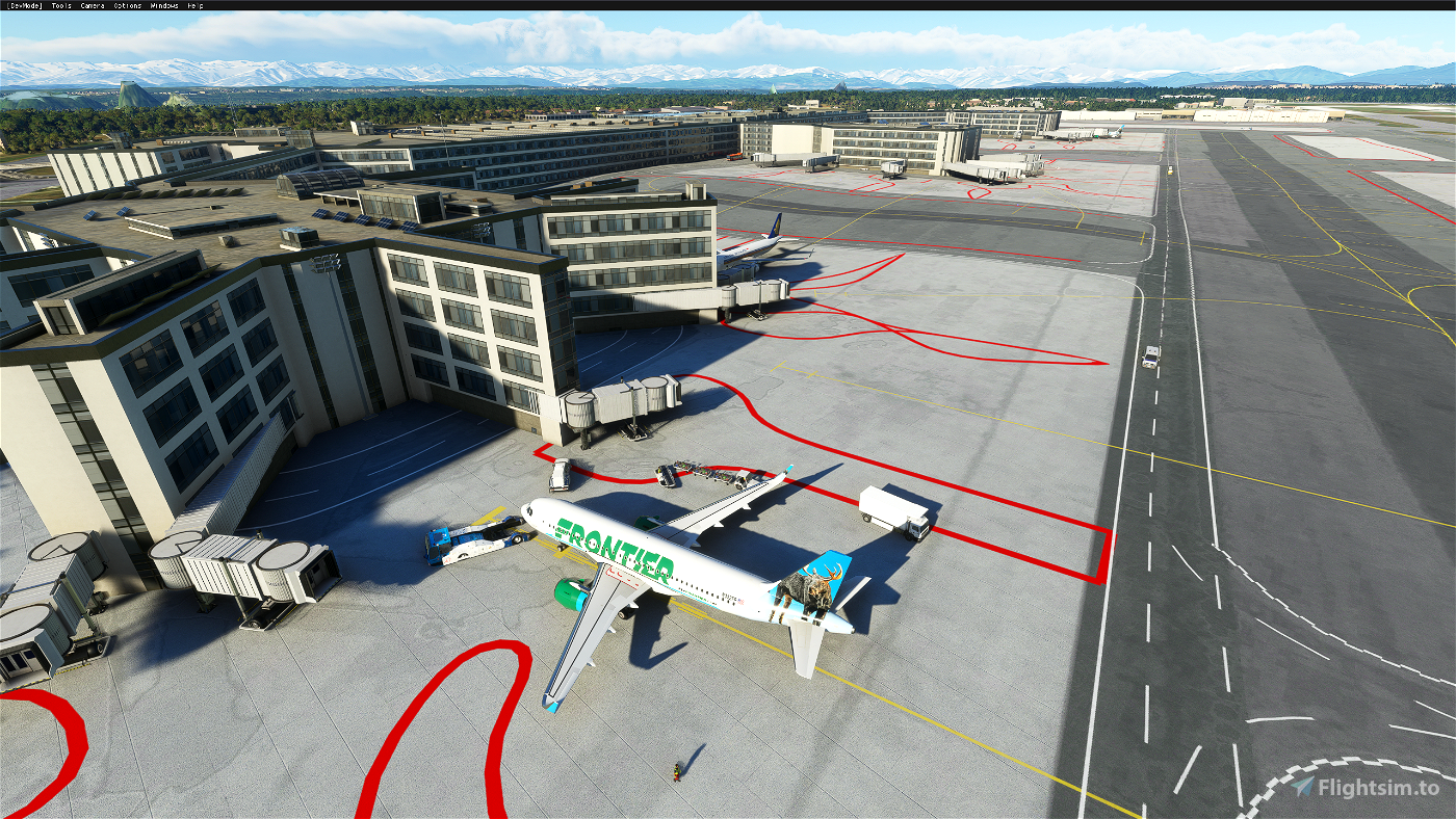 3 Milan Airports (LIMC/LIML/LIMN) Flight Simulator 2020