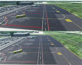 Yet another ground marks fix Microsoft Flight Simulator