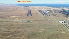 Hurghada, HEGN. Egypt Microsoft Flight Simulator