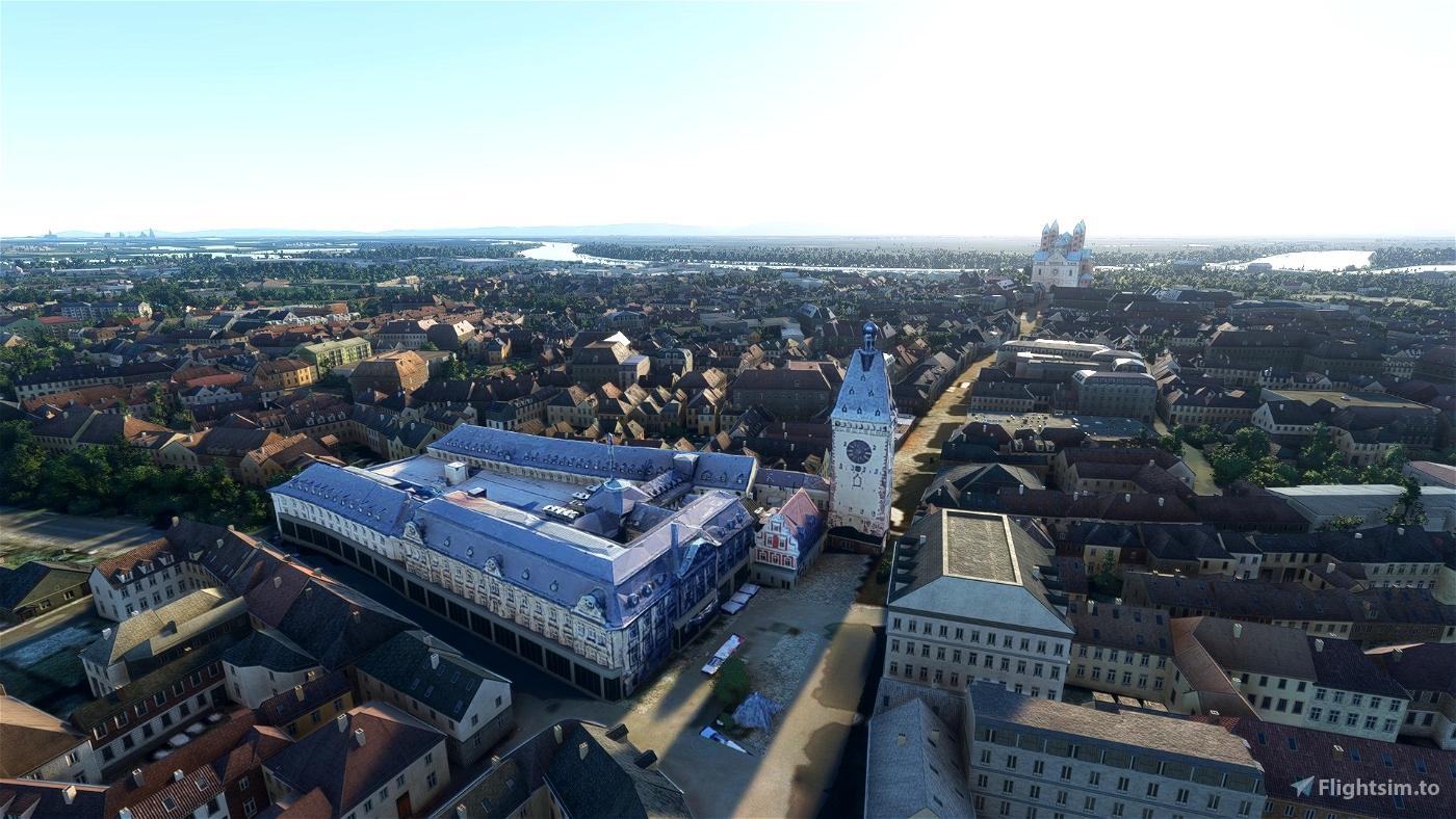 Speyer Altpörtel