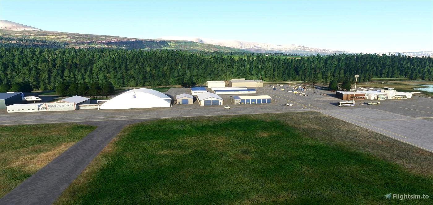 BIAR - Akureyri