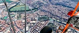 Toledo,Spain Image Flight Simulator 2020