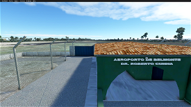 SNBL - Belmonte Image Flight Simulator 2020