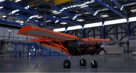 Ch-701-STOL-IT livery Image Flight Simulator 2020
