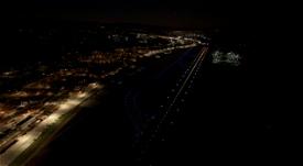Trabzon LTCG (Lights Enhancement) Image Flight Simulator 2020